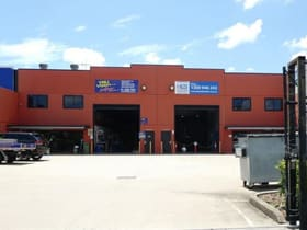 Industrial / Warehouse commercial property for lease at 62 Eastern Road Browns Plains QLD 4118