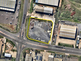 Development / Land commercial property for lease at 530-536 Boundary Street Wilsonton QLD 4350
