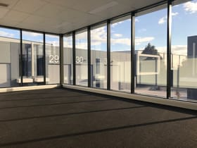 Showrooms / Bulky Goods commercial property for lease at 61/1470 Ferntree Gully Road Knoxfield VIC 3180