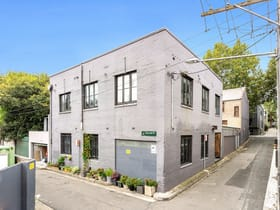 Offices commercial property for lease at 2 Liverpool Lane Darlinghurst NSW 2010