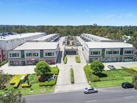 Factory, Warehouse & Industrial commercial property for lease at 49/9 Hoyle Avenue Castle Hill NSW 2154