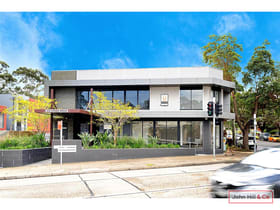 Offices commercial property for lease at Shop 6/412 Lyons Road Five Dock NSW 2046