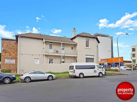 Offices commercial property for lease at Whole/192 Pacific Highway Hornsby NSW 2077