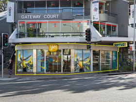 Shop & Retail commercial property for lease at Shop 5 & 6/81-91 Military Road Neutral Bay NSW 2089