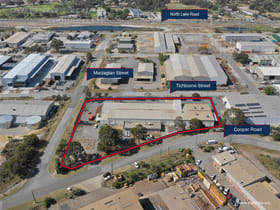 Factory, Warehouse & Industrial commercial property for lease at 26B Cooper Road Cockburn Central WA 6164