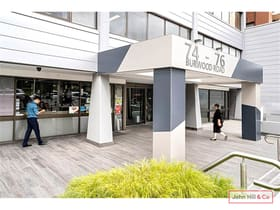 Shop & Retail commercial property for lease at 504/74-76 Burwood Road Burwood NSW 2134
