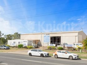 Industrial / Warehouse commercial property for lease at 306 Alexandra Street Kawana QLD 4701