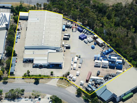 Showrooms / Bulky Goods commercial property for lease at 28 Machinery Street Darra QLD 4076