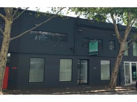 Showrooms / Bulky Goods commercial property for lease at Level 1/445 Street Ultimo NSW 2007