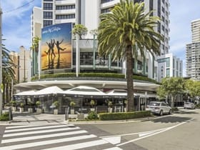 Retail commercial property for lease at 4/17 Albert Avenue Broadbeach QLD 4218