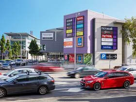 Showrooms / Bulky Goods commercial property for lease at LFR/650 Wickham Street Fortitude Valley QLD 4006