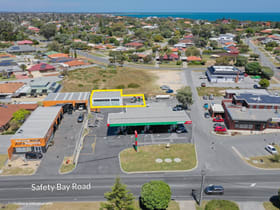 Shop & Retail commercial property for lease at 649 Safety Bay Road Warnbro WA 6169