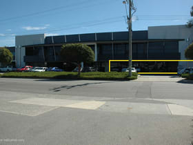 Offices commercial property for lease at 1/61 Belmont Avenue Belmont WA 6104
