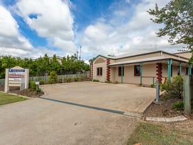 Offices commercial property for lease at Lease E/58 Channon Street Gympie QLD 4570