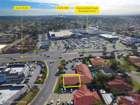 Medical / Consulting commercial property for lease at 3/78 Calley Drive Leeming WA 6149
