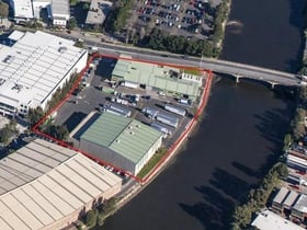 Industrial / Warehouse commercial property for lease at Mascot NSW 2020