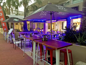 Hotel / Leisure commercial property for lease at Palm Beach NSW 2108