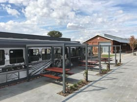 Shop & Retail commercial property for lease at 15 Sidings Park Wodonga VIC 3690