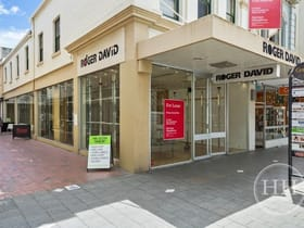 Shop & Retail commercial property for lease at 80 Brisbane Street Launceston TAS 7250