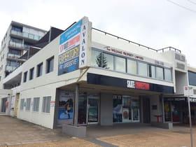 "Retail commercial property for lease at ""Avalon"" Unit 1/156 Alexandra Parade Alexandra Headland QLD 4572"