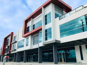 Industrial / Warehouse commercial property for lease at The Bund Business Park/580-600 Lorimer Street Port Melbourne VIC 3207