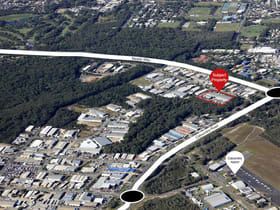 Industrial / Warehouse commercial property for lease at 2 Industrial Avenue Caloundra QLD 4551