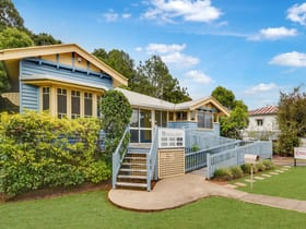 Offices commercial property for lease at 54-56 Blackall Terrace Nambour QLD 4560