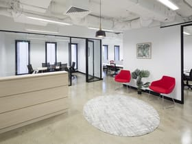 Offices commercial property for lease at 10 Hobart Place City ACT 2601