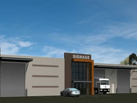 Industrial / Warehouse commercial property for lease at 9-11 Stephens Road Queanbeyan NSW 2620