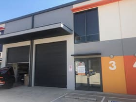 Industrial / Warehouse commercial property for sale at 3/1 Sawmill Circuit Hume ACT 2620