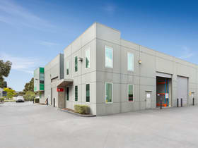 Industrial / Warehouse commercial property for lease at 9/31 Sabre Drive Port Melbourne VIC 3207