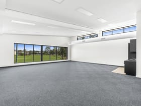 Showrooms / Bulky Goods commercial property for lease at 4/449 Lytton Road Morningside QLD 4170