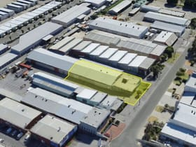 Industrial / Warehouse commercial property for lease at 45 Edward Street Osborne Park WA 6017