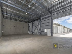 Showrooms / Bulky Goods commercial property for lease at 698 Old Geelong Road Brooklyn VIC 3012