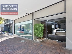 Medical / Consulting commercial property for lease at 121 - 123 Alexander Street Crows Nest NSW 2065