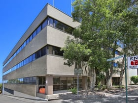 Offices commercial property for lease at 126 Pacific Highway St Leonards NSW 2065