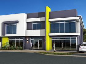 Offices commercial property for lease at 4/61 Sutton  Street Mandurah WA 6210