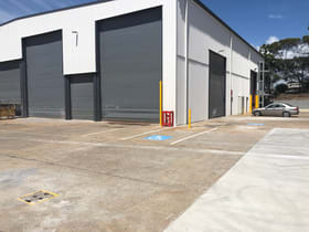 Industrial / Warehouse commercial property for lease at 1/671 Pine Ridge Road Biggera Waters QLD 4216