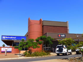 Offices commercial property for lease at 5-7/20 Wedge Street Port Hedland WA 6721