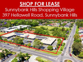 Medical / Consulting commercial property for lease at 7 397 Hellawell road Sunnybank Hills QLD 4109