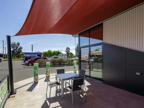 Shop & Retail commercial property for lease at 359 Urana Rd Lavington NSW 2641