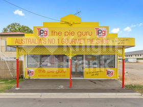 Shop & Retail commercial property for sale at 190 Campbell Street Rockhampton City QLD 4700