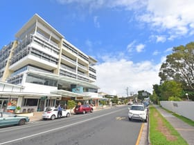 Offices commercial property for lease at 303 & 304/45 Brisbane Road Mooloolaba QLD 4557