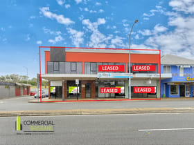 Medical / Consulting commercial property for lease at 46 Old Cleveland Road Greenslopes QLD 4120