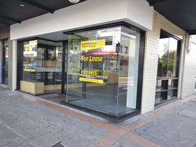 Shop & Retail commercial property for lease at 245 MARRICKVILLE ROAD Marrickville NSW 2204