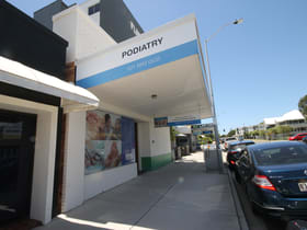 Medical / Consulting commercial property for lease at 180 Bay Terrace Wynnum QLD 4178