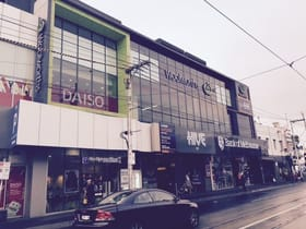 Retail commercial property for lease at Level 1/313 Victoria Street Abbotsford VIC 3067