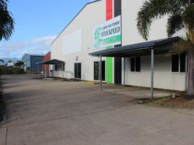 Factory, Warehouse & Industrial commercial property for lease at B/41 Hargreaves Street Edmonton QLD 4869