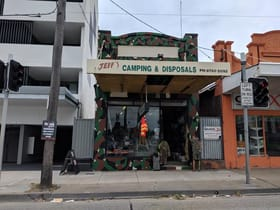 Medical / Consulting commercial property for lease at 886 Canterbury Road Roselands NSW 2196