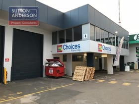 Industrial / Warehouse commercial property for lease at Unit 4/80 Reserve Road Artarmon NSW 2064